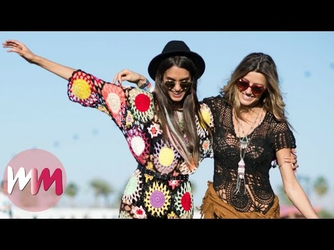 Top 5 Music Festival Tips