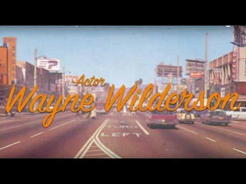 Trash Talent Revue  Wayne Wilderson