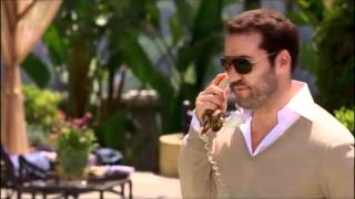 Entourage The End: Final Ari Scene Season 8 (HD)