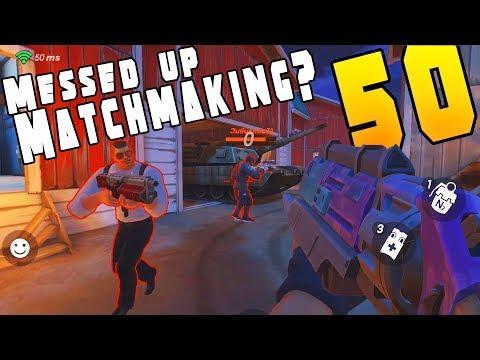 matchmaking guns of boom