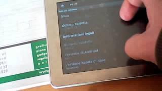 Video di gfabri030 registrato con la webcam in data 28 aprile 2012 03:02 (PDT)