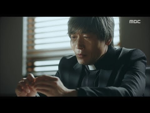 [ITEM] EP27,The Priest Who Is Angry At The Cruelty.,아이템 20190326
