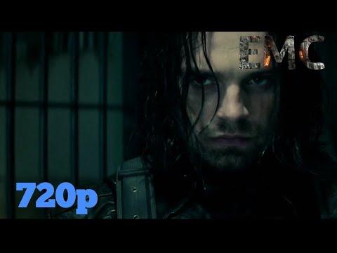 Captain America - Civil War | 5 Other Super Soldiers | 720p