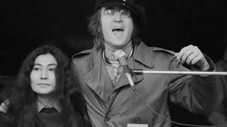 John Lennon - Woman Is The Nigger Of The World