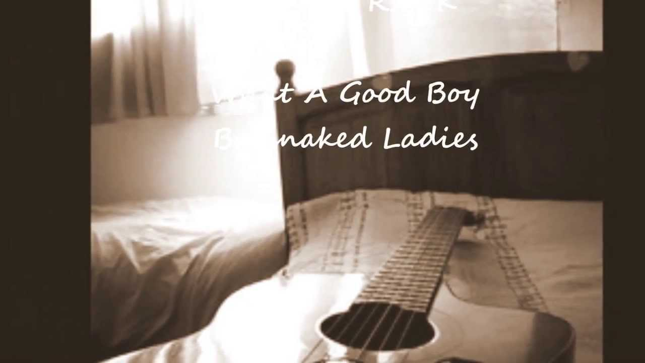 Barenaked ladies what a good boy pic 53