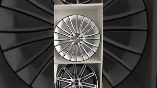 Диски литые Ijitsu 1277 4x98 r17 на ВАЗ белые диски с чёрными спицами