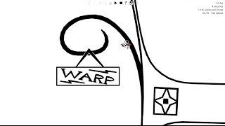 Line Rider - Warp