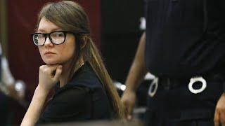 Deutsche Hochstaplerin Anna Sorokin in New York verurteilt