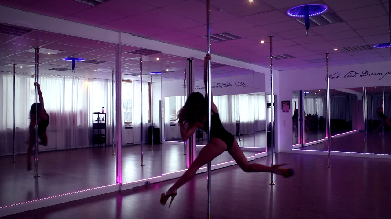 Pole Dance on Liam Payne, Rita Ora - For you (Fifthy Shades Freed)