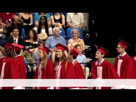 KHS Graduation Ceremony 2018