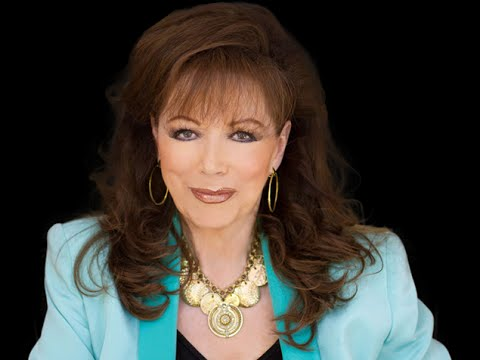 Jackie Collins BBC Life Story 50 Minute Interview RIP Author Dead Breast Cancer Age 77