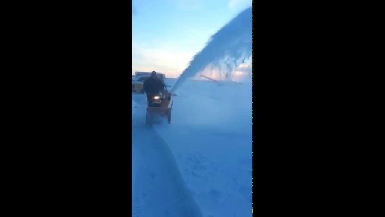cub cadet 3x snow blower manual