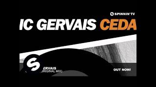 Cedric Gervais Cedanie
