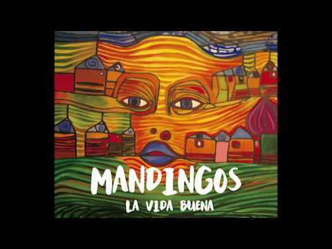 """Donde Bass Two"" MANDINGOS"