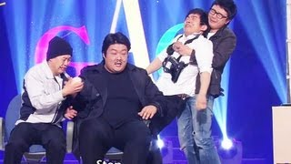 You Are So Bad | 나쁜 사람 (Gag Concert / 2013.05.04)