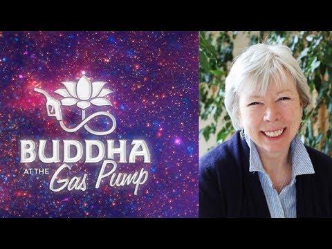 Jude Currivan - Buddha at the Gas Pump Interview