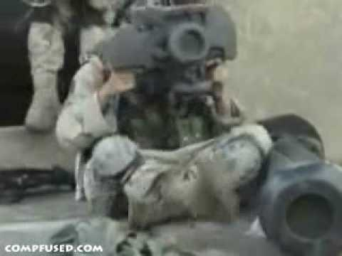Iraq War (Fallujah attack )