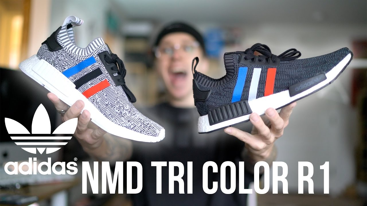 20c2caed76f606 The NMD R2s are better