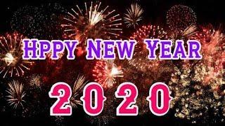 happy new year 2020 Whatsapp status New Whatsapp status 2020