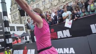 It's hard to understand how much Hamburg breathes triathlon until y...