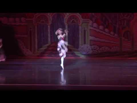 Southern California Ballets Nutcracker - Outreach Promo