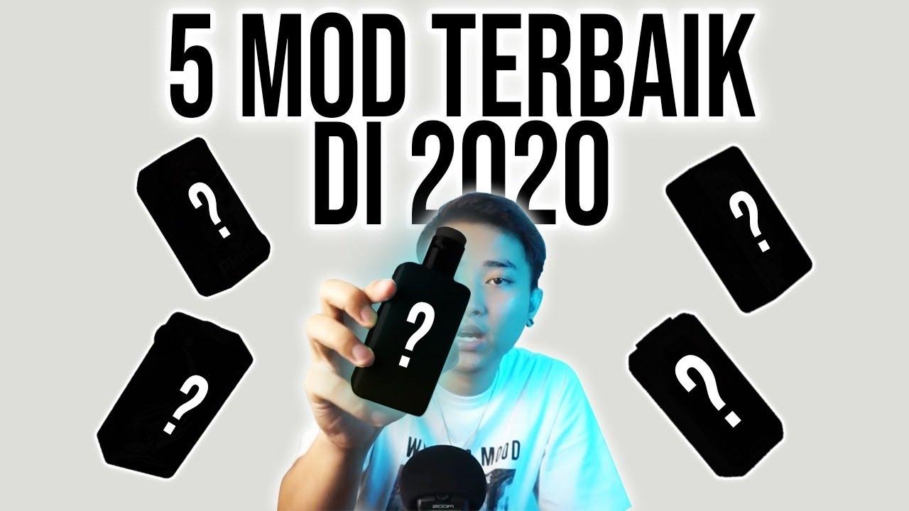 Download 5 REKOMENDASI MOD TERBAIK 2020