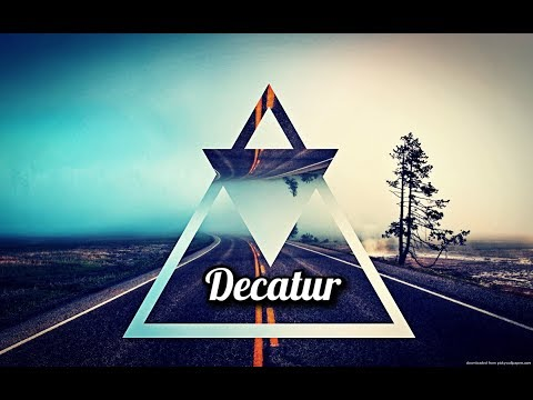 ForteBowie Feat. Aleon Craft - Decatur (Carl Adrian Edit)