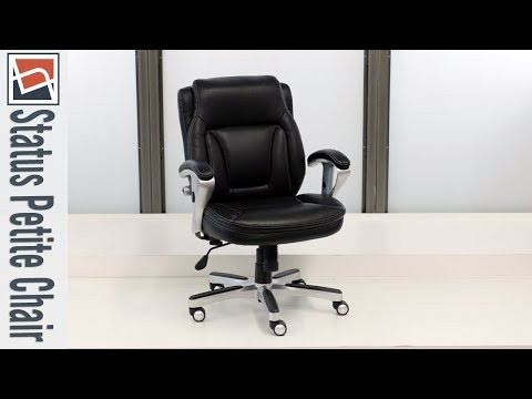 Petite Office Chairs | NBF Signature Series Status Petite Chair | National Business Furniture
