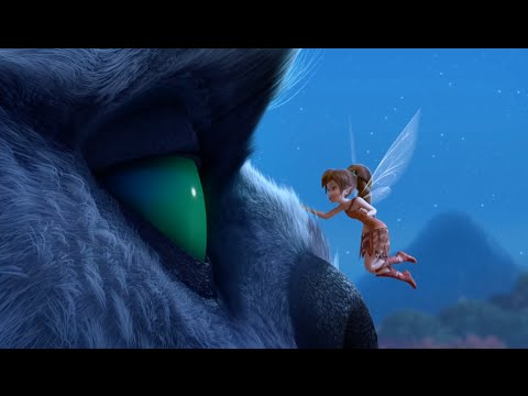 Steve Loter Director of Tinker Bell and The Legend of The NeverBeast (Interview)