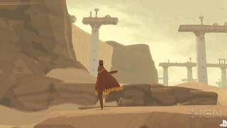 Journey First Trailer