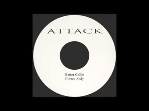 Better Collie - Horace Andy