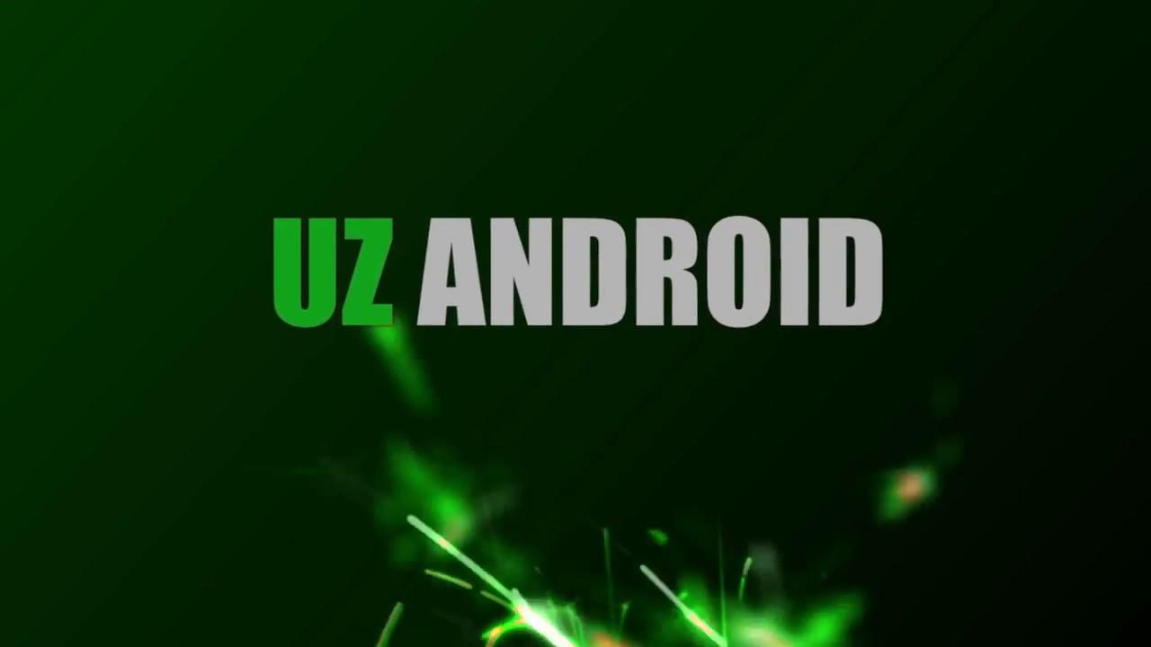 Uz Android