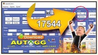 Download NOVO • AutoGG 0 9 4 v8 6 • Adicionado Kernel