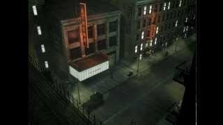 Face Noir PC Gameplay video