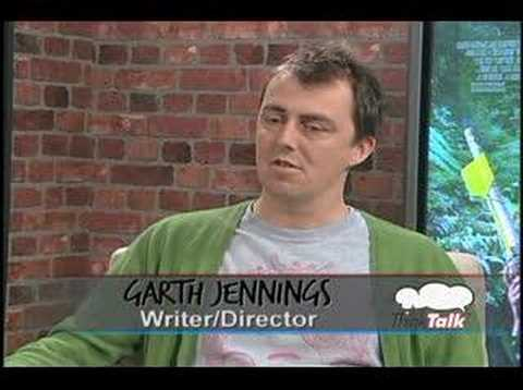 Son of Rambow: Garth Jennings on ThinkTalk's Director's Cut