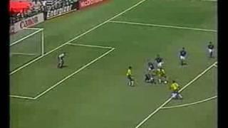 Franco Baresi heroics - World Cup Final 1994