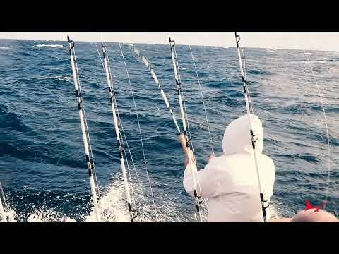 56th Annual Buccaneer Cup Sailfish Tournament