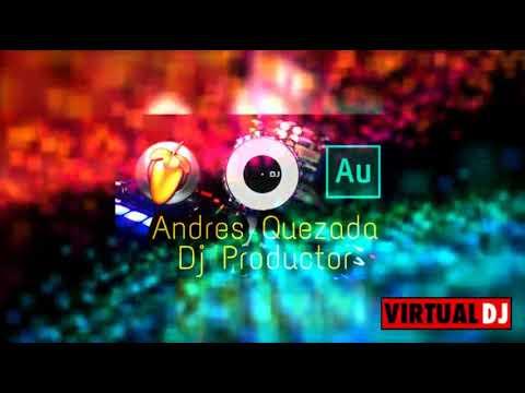 Agonia de Amor Los Ponys Internacional - Intro Melody Dj Andres (remix)