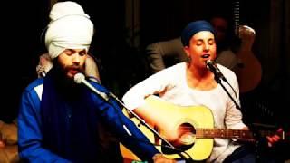 Heart Mantras - Sat Darshan Singh & Sirgun Kaur (THE MUSIC WITHIN, 2011)