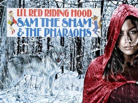 Image result for sam the sham little red riding hood