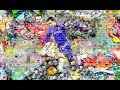 Graffiti and pop out( 3D)effect in Adobe Photoshop ~free action key