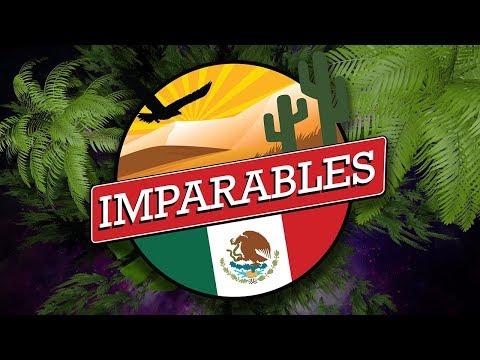 Imparables México - Baja Epic 2017