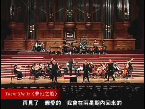 "Titanic (from ""Titanic"") - National Taiwan University Chorus"