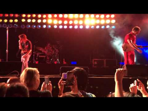 The Strokes - Someday 2015-05-09 Big Guava Music Festival - Tampa, FL
