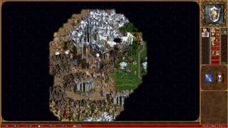 Heroes Of Might & Magic III - Lord of The Rings [200%] - Part 1