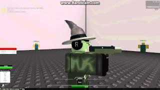 Roblox Script Showcase Episode#164/Glock pistol