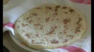 """ Naan Ii "" Bajias Cooking"