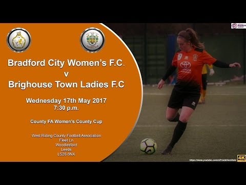 2017 County FA - Women's County Cup Final