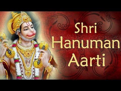 Hanuman Aarti | Aarti Kije Hanuman Lala Ki | Vidhi Sharma