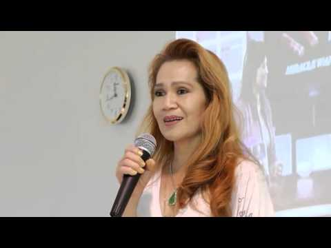 Phỏng vấn nhân chứng tại hội thảo Sydney Australia part 1 - Doi Dua Than Ky